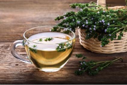 Ceai de Cimbru: Beneficii dar și Contraindicații